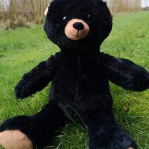 Den blødeste sorte bjørn i Bamselandet
