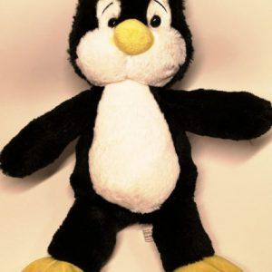 Pingvin bamsen
