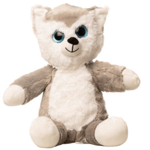 En ulve bamse