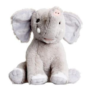 En elefant bamse