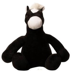 En heste bamse