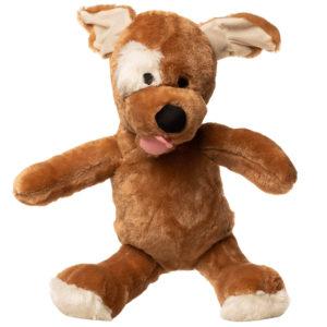 En hunde bamse