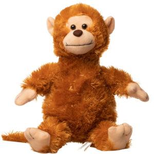 En abe bamse