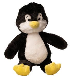 En pingvin bamse
