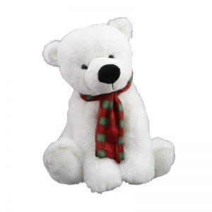 Isbjørne bamse